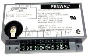 -630501-003 Myers Controls and Equipment
