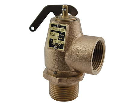 RELIEF VALVES IN STOCK!